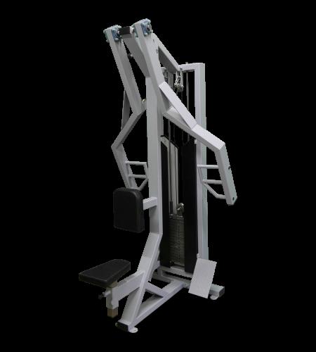 Seated-Row-Machine