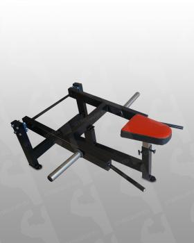 Shrug Machine