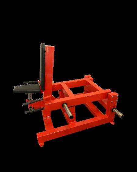 Shrug-Machine