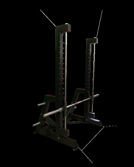 Smith-Machine