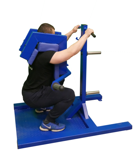 Squat-Stand