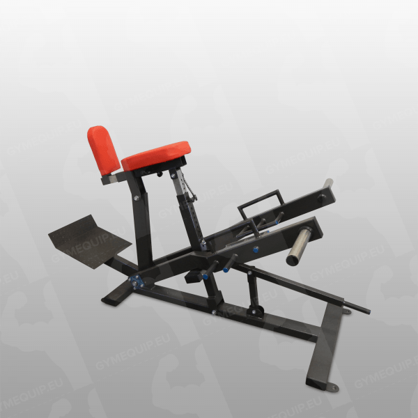 t bar row machine