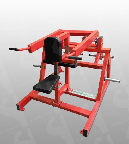 Triceps Machine