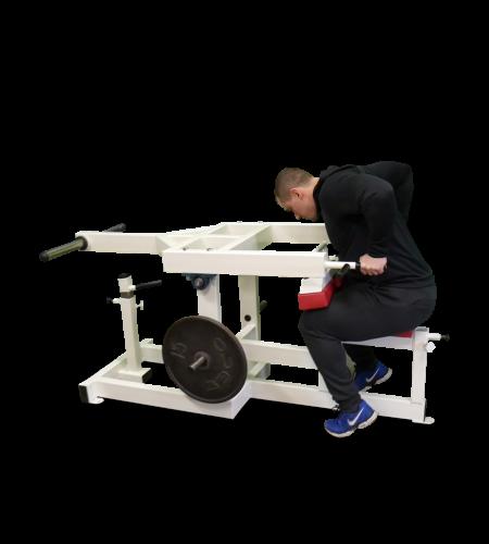 Triceps-Machine