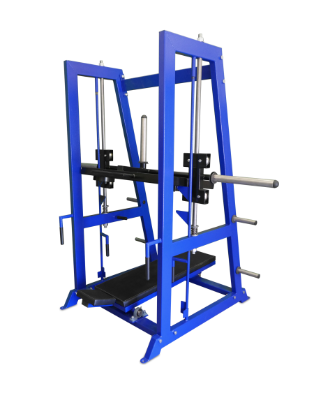 Vertical-Leg-Press-Machine