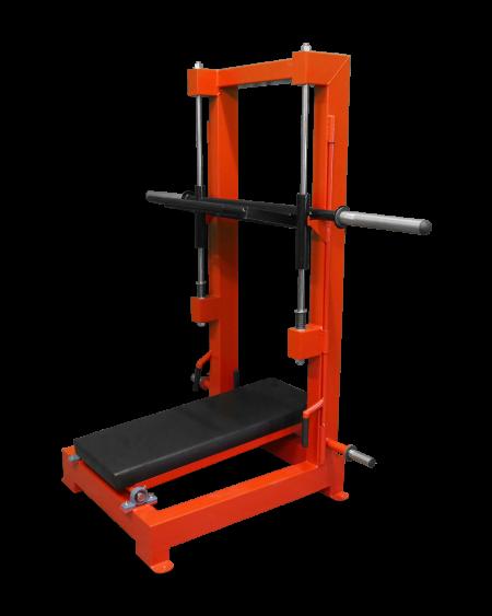 Vertical-Leg-Press-Machine