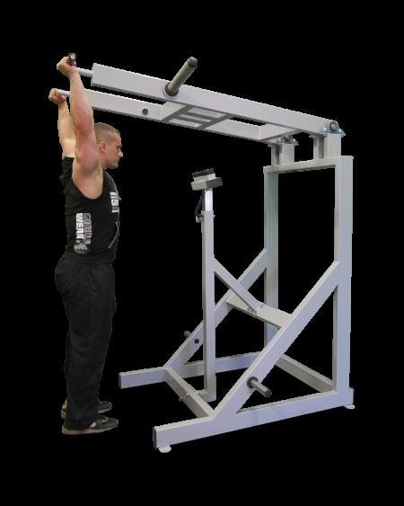 Viking-Press-Machine-P2