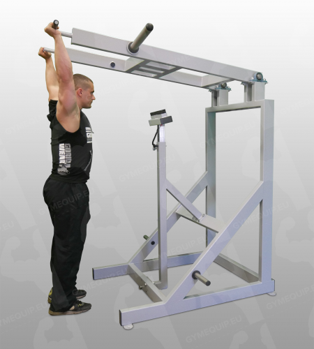 Viking Press Machine