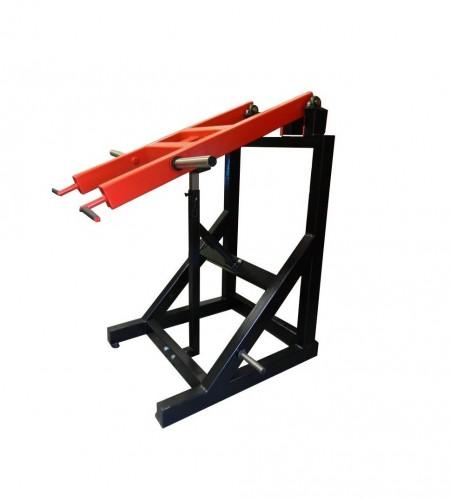 Viking Press Machine
